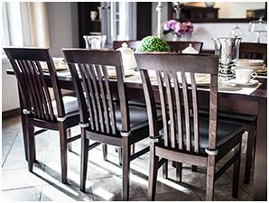 Krzesła BKMeble