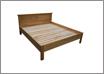 Łóżko LAD3333N wym. 160x200